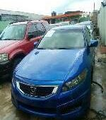 Super Clean Foreign used Honda Accord 2008