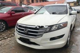 Foreign Used 2010 Honda Accord CrossTour Automatic