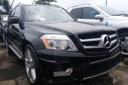 Foreign Used Mercedes-Benz GLK 2010