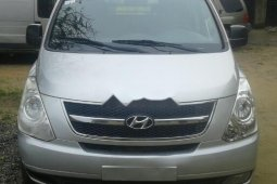 Foreign Used Hyundai H1 2009 Automatic