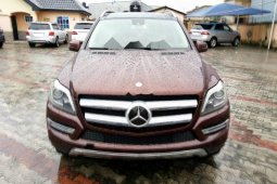 Super Clean Foreign used Mercedes-Benz ML350 2014