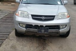 Foreign Used Acura MDX 2002 for sale