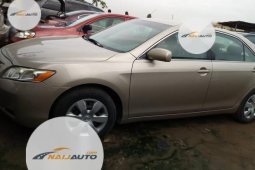 Super Clean Foreign used Toyota Camry 2009