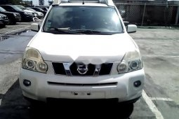 Nigerian Used 2008 Nissan Xterra for sale
