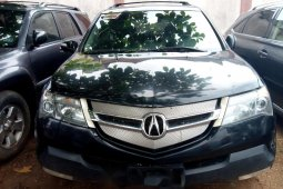 Super Clean Foreign used 2009 Acura MDX