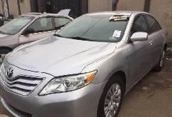 Super Clean Foreign used 2007 Toyota Camry