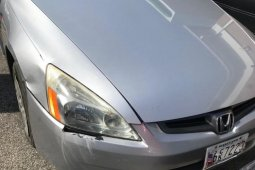 Super Clean Foreign used Honda Accord 2003