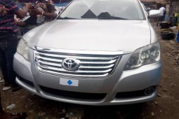 Super Clean Foreign used 2007 Toyota Avalon