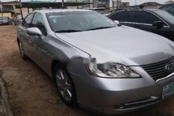 Super Clean Nigerian used Lexus ES 2008