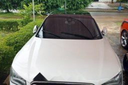 Clean Foreign used 2014 Audi A8