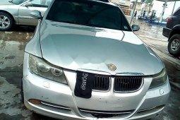 Super Clean Nigerian used BMW 3 Series 2008