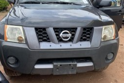 Very Clean Foreign used 2006 Nissan Xterra