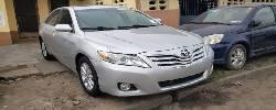 Super Clean Foreign used 2010 Toyota Camry