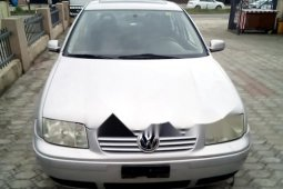 Super Clean Nigerian used Volkswagen Bora 2000