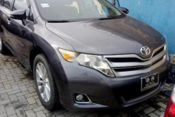 Clean Foreign used Toyota Venza 2013