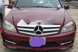 Super Clean Nigerian used Mercedes-Benz C300 2010
