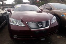 Super Clean Foreign used Lexus ES 2010