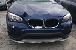 Super Clean Foreign used 2015 BMW X1