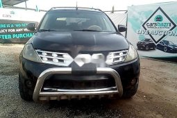 Super Clean Nigerian used Nissan Murano 2007
