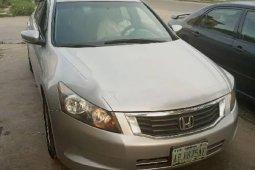 Super Clean Nigerian used 2008 Honda Accord