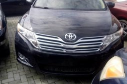 Clean Foreign used 2010 Toyota Venza