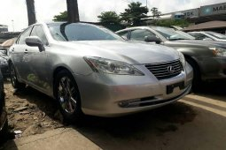 Neat Foreign used 2008 Lexus ES