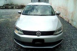 Super Clean Nigerian used 2012 Volkswagen Jetta