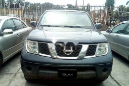 Super Clean Nigerian used 2006 Nissan Pathfinder