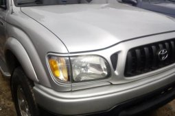 Very Clean Foreign used Toyota Tacoma 2003