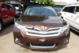 Super Clean Foreign used 2010 Toyota Venza