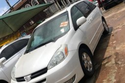 Foreign Used Toyota Sienna 2004 Automatic