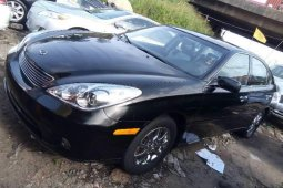 Super Clean Foreign used Lexus ES 2003