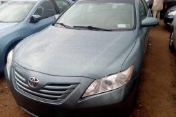 Clean Foreign used 2007 Toyota Camry