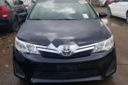 Foreign Used 2012 Toyota Camry Automatic