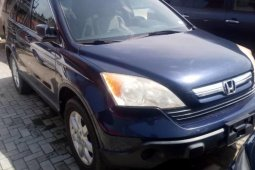 Very Clean Foreign used Honda CR-V 2008