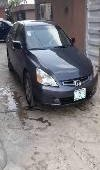 Neat Nigerian used 2005 Honda Accord