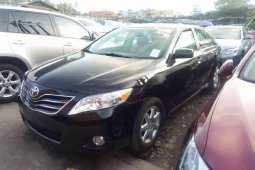 Very Clean Foreign used 2008 Toyota Camry
