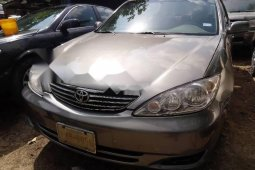Very Clean Foreign used Toyota Camry Petrol