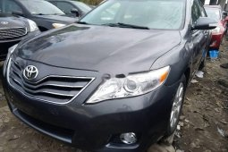 Very Clean Foreign used 2009 Toyota Camry