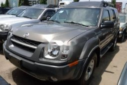 Very Clean Foreign used Nissan Xterra 2004