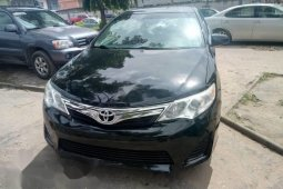 Very Clean Foreign used Toyota Camry