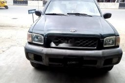 Clean Nigerian used 2001 Nissan Pathfinder