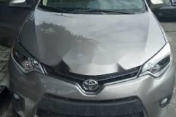 Very Clean Foreign used Toyota Corolla 2014