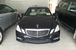 Super Clean Foreign used 2011 Mercedes-Benz E350
