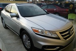 Clean Foreign used 2014 Honda Accord CrossTour