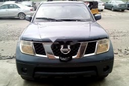 Clean Nigerian used 2006 Nissan Pathfinder