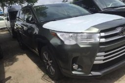 Very Clean Foreign used Toyota Highlander 2019
