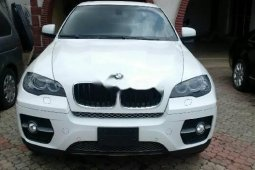 Clean Foreign used 2010 BMW X6