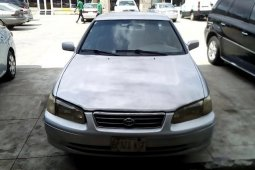 Super Clean Nigerian used 2001 Toyota Camry