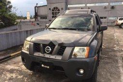 Neat Nigerian used 2005 Nissan Xterra